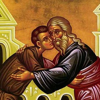 Акафист покаяния или песни приводящия человека к сознанию своей греховности