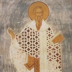 Апостол Иаков брат Господень по плоти