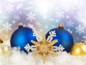 Рождество Христово и новый год