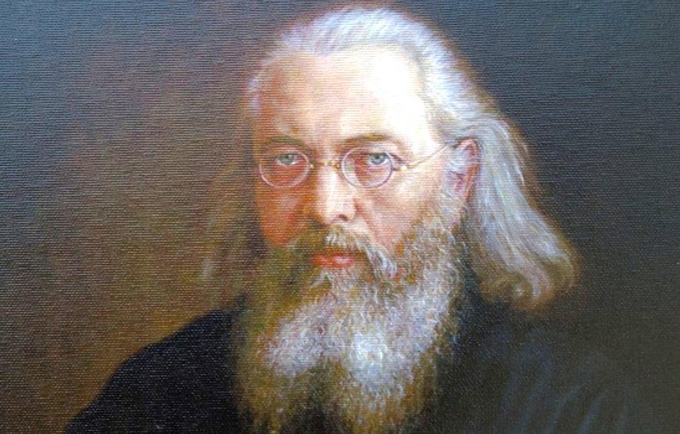Святитель Лука – Светило земли Крымской