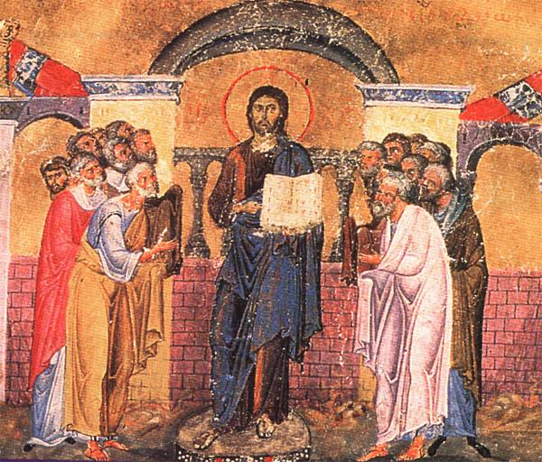 Новолетие по церковному календарю