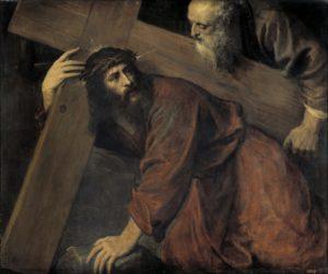 Поклонимся Кресту, чтобы следовать за Господом