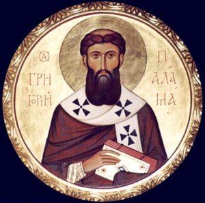 Святитель Григорий Палама – защитник исихазма