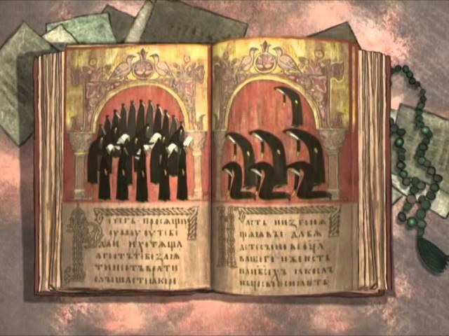 Преподобные Антоний и Феодосий Печерские, память 15 сентября