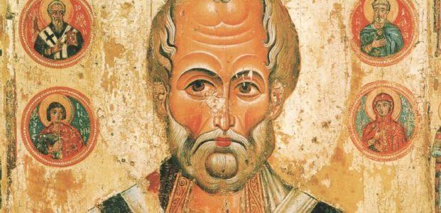 Николай – самый народный святой