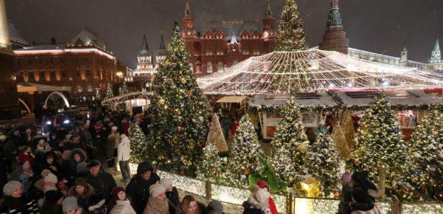 Размышления на пороге Нового года и Рождества Христова