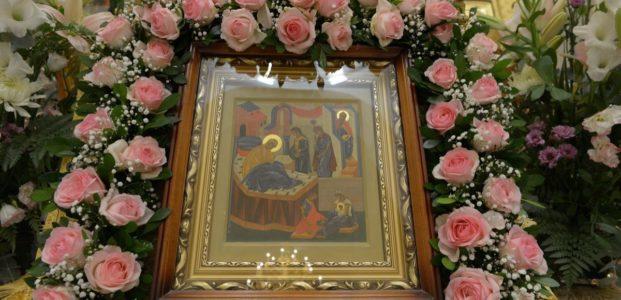 Рождество Иоанна Предтечи: пророк для народа, любящего детей